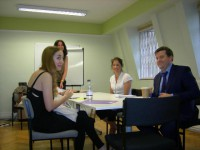 Spanish Beginner Course In Holborn. April-june