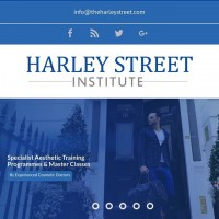 Aesthetic Training Uk At The Harley Street Institute